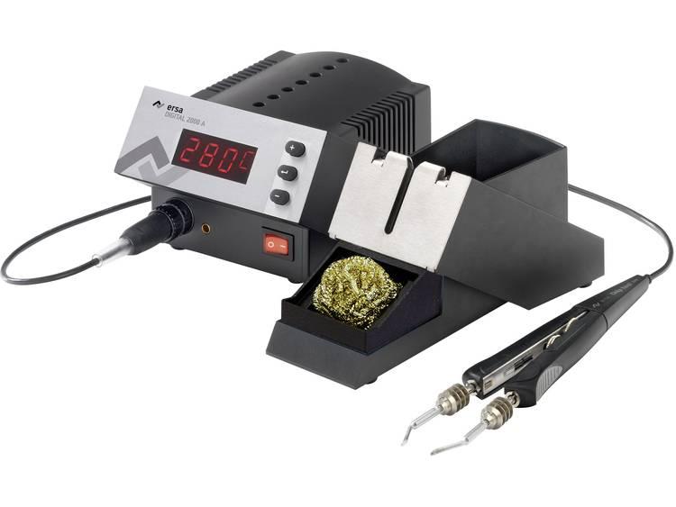 Ersa 2000 A + Chip Tool Digitaal Soldeerstation 80 W +150 tot +450 °C