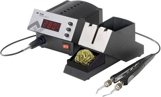 Soldeerstation Digitaal 80 W Ersa 2000 A + Chip Tool +150 tot +450 °C