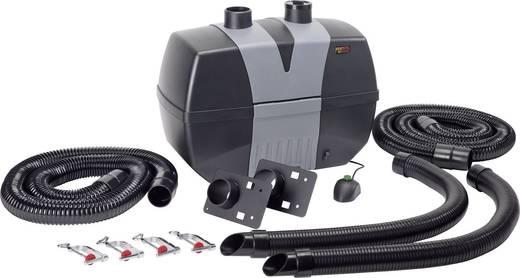 Soldeer rookafzuiging OKI by Metcal BVX-201 230 V/AC, 110 V/AC 85 W 250 m³/h