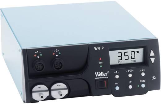 Soldeer-/desoldeerstation Digitaal 300 W Weller Professional WR2 +50 tot +550 °C