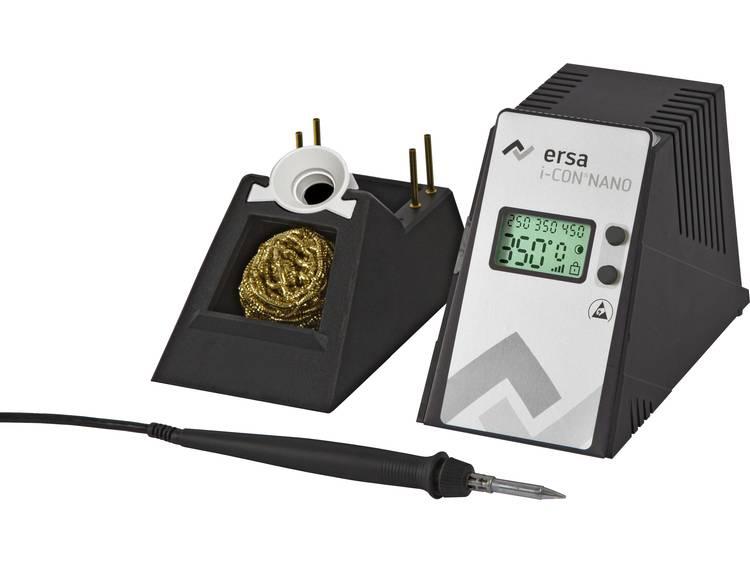 Ersa i-CON Nano Digitaal Soldeerstation 80 W +150 tot +450 °C