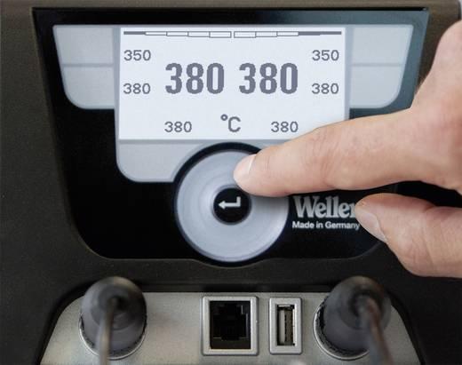 Soldeerstation Digitaal 240 W Weller WX2020 +50 tot +550 °C
