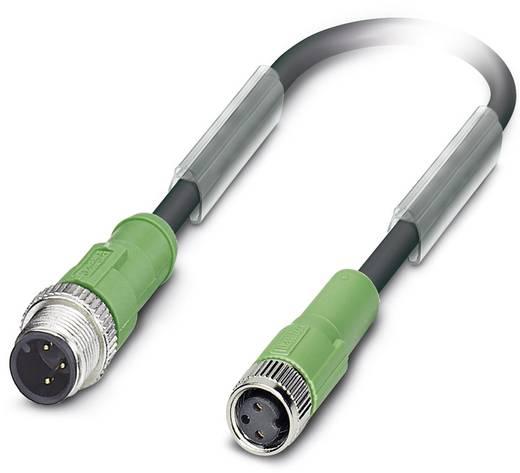 Phoenix Contact SAC-3P-M12MS/ 0,6-170/M 8FS Sensor-/actorkabel Inhoud: 1 stuks