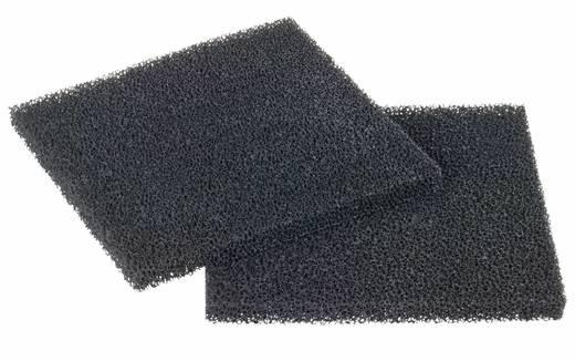 TOOLCRAFT 79-7201 Actief koolfilter 3-delig