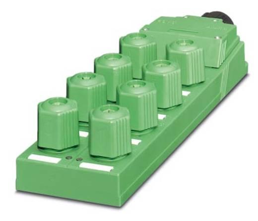 Phoenix Contact SACB-8Q / 4P-L-SC SACB-8Q / 4P-L-SC - sensor / actorbox 1 stuks
