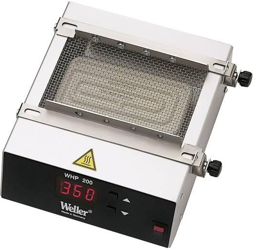 Infrarood verwarmingsplaat 200 W Weller WHP 200 +50 tot +400 °C °C