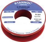 Stannol 478002 soldeertin, loodhoudend