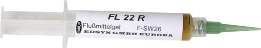Flux pen Edsyn FL22R Inhoud 5 ml F-SW 26