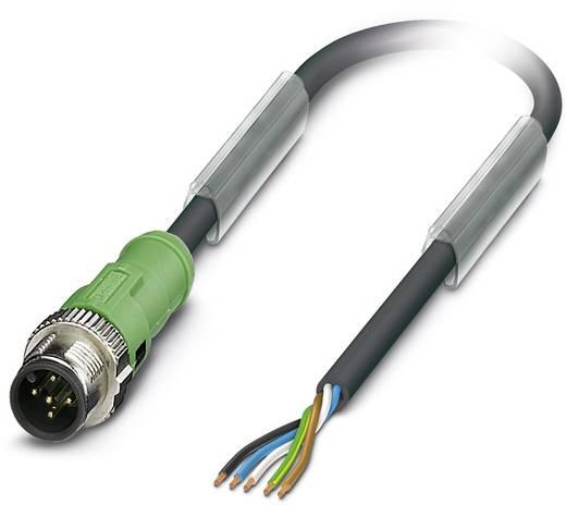 Phoenix Contact SAC-5P-MS/ 5,0-PUR SCO 1518986 Sensor-/actorkabel Inhoud: 1 stuks