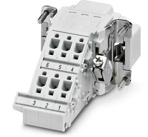 HC-B 6-A-DT-PEL-M - Terminal Adapter HC-B 6-A-DT PEL M Phoenix Contact Inhoud: 10 stuks