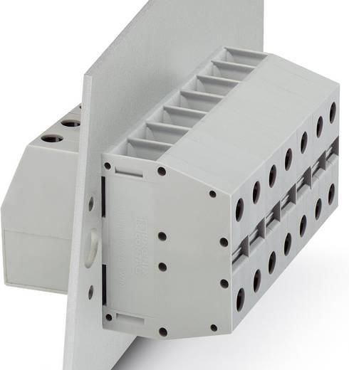 Phoenix Contact HDFKV 25-TWIN HDFKV 25-TWIN - doorvoerklem Grijs Inhoud: 25 stuks