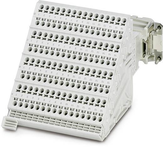 HC-D 64-A-TWIN-PER-F - Terminal Adapter HC-D 64-A-TWIN-par-F Phoenix Contact Inhoud: 4 stuks