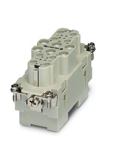 Phoenix Contact HC-K 6/12 EBUS HC-K 6/12 EBUS - contact insert 1 stuks