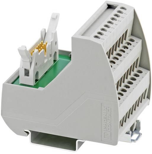 VIP-3 / SC / FLK14 / 8IM / PLC - Passieve module VIP-3 / SC / FLK14 / 8IM / PLC Phoenix Contact Inhoud: 1 stuks