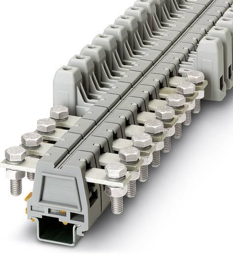 Phoenix Contact UHV 25-KH/AS UHV 25-KH/AS - verbindingselementen voor hoge stromen Grijs Inhoud: 10 stuks