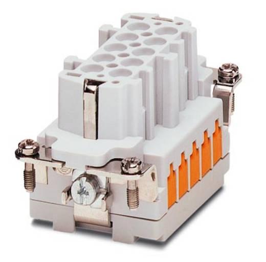 Phoenix Contact HC-B 10-EBUQ-2,5 HC-B 10-EBUQ-2.5 - contact insert 10 stuks