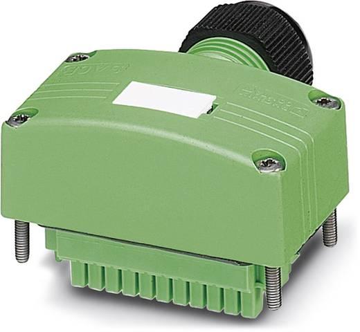 Passieve sensor/actorbox Aansluitrail zonder zijkabel SACB-C-H180 16/08 SC