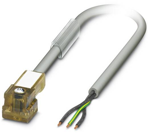 Phoenix Contact SAC-3P- 5,0-PUR/C-1L-S F Sensor-/actorkabel Inhoud: 1 stuks
