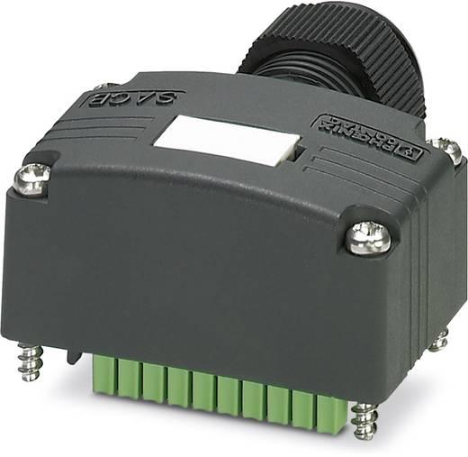 Passieve sensor/actorbox Aansluitrail zonder zijkabel SACB-C-H180-8/16 SCO