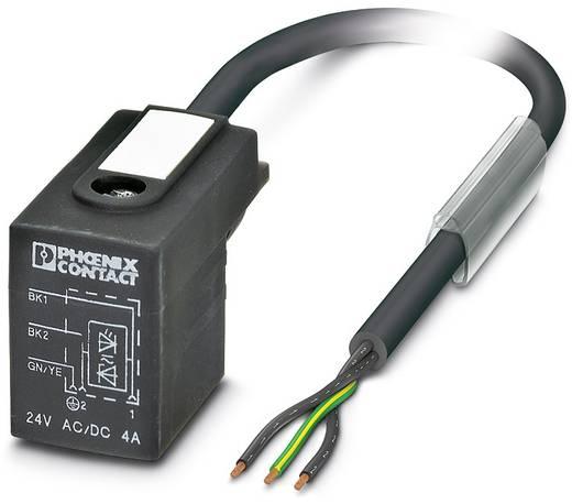 Phoenix Contact SAC-3P-10,0-PUR/B-1L-Z Inhoud: 1 stuks
