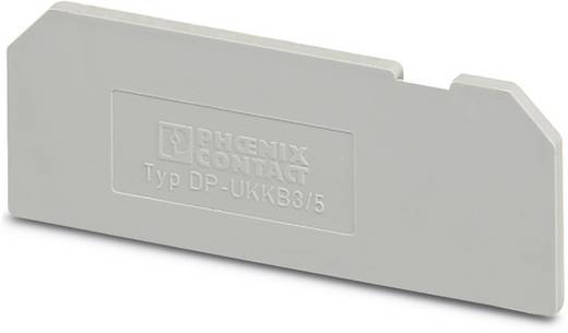 DP-UKKB 3/ 5 - afstandplaat DP-UKKB 3/ 5 Phoenix Contact