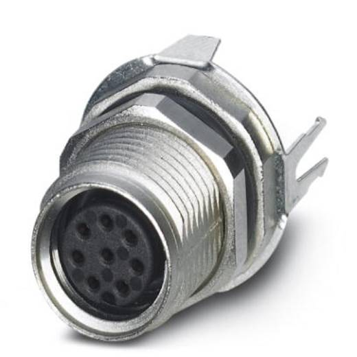 Phoenix Contact SACC-DSI-M8FS-8CON-M10-L180 SH 1424235 SACC-DSI-M8FS-8CON-M10-L180 SH - inbouwconnector Inhoud: 20 stuk