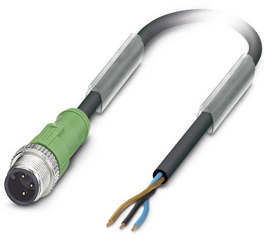 Phoenix Contact SAC-3P-M12MS/2,0-PVC 1693160 Sensor-/actorkabel Inhoud: 1 stuks