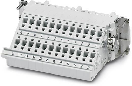 HC-B 24-A-DT-PEL-F - Terminal Adapter HC-B 24-A-DT-PEL-F Phoenix Contact Inhoud: 5 stuks