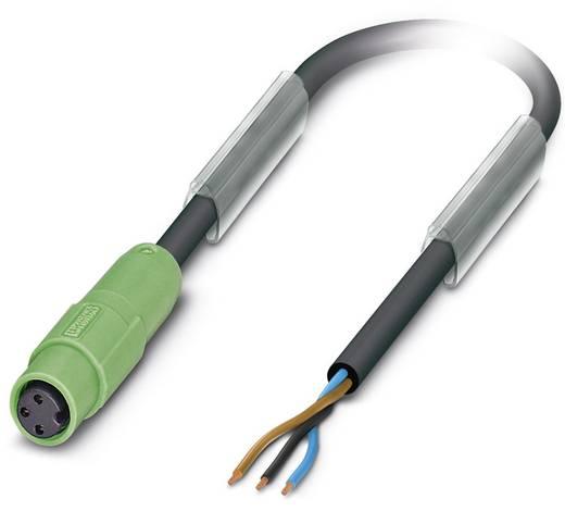Phoenix Contact SAC-3P-2,5 -PUR/M 8SIFS SAC-3P-2,5-PUR/M 8SIFS - sensor-/actorkabel Inhoud: 1 stuks