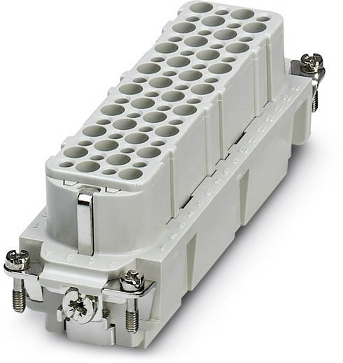 Phoenix Contact HC-D-64-R EBUC HC-D 64-EBUC-R - contact insert 10 stuks