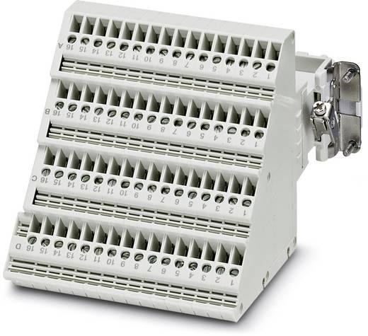 HC-D 64-A-UT-PEL-F - Terminal Adapter HC-D 64-A-UT-PEL-F Phoenix Contact Inhoud: 1 stuks