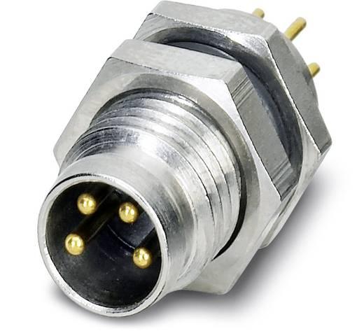 Phoenix Contact SACC-DSI-M 8MS-4CON-L180 SACC-DSI-M 8MS-4CON-L180 - inbouwconnector Inhoud: 20 stuks
