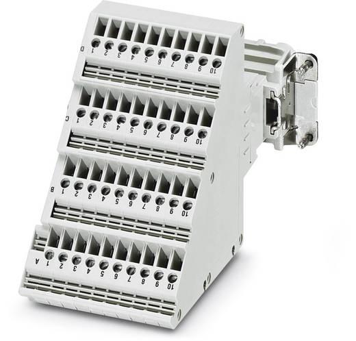 HC-D 40-A-UT-PER-F - Terminal Adapter HC-D 40-A-UT-PER-F Phoenix Contact Inhoud: 1 stuks