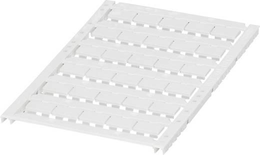 Apparaatmarkering Montagemethode: Vastklemmen Markeringsvlak: 12 x 7 mm Geschikt voor serie Apparatuur en schakelapparat
