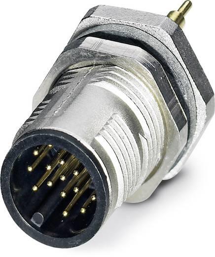 Phoenix Contact SACC-DSI-MS-17CON-M12 SCO SH 1437119 SACC-DSI-MS-17CON-M12 SCO SH - inbouwconnector Inhoud: 20 stuks
