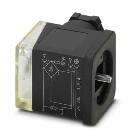 Phoenix Contact SACC-VB-3CON-M16/A-GVL 230V SACC-VB-3CON-M16/A-GVL 230V - ventielstekker Inhoud: 1 stuks