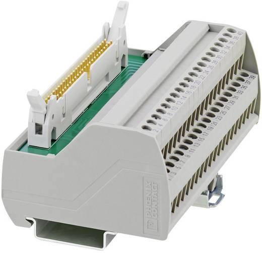 VIP-2 / SC / FLK50 / S7 / A-S400 - Passieve module VIP-2 / SC / FLK50 / S7 / A-S400 Phoenix Contact Inhoud: 1 stuks