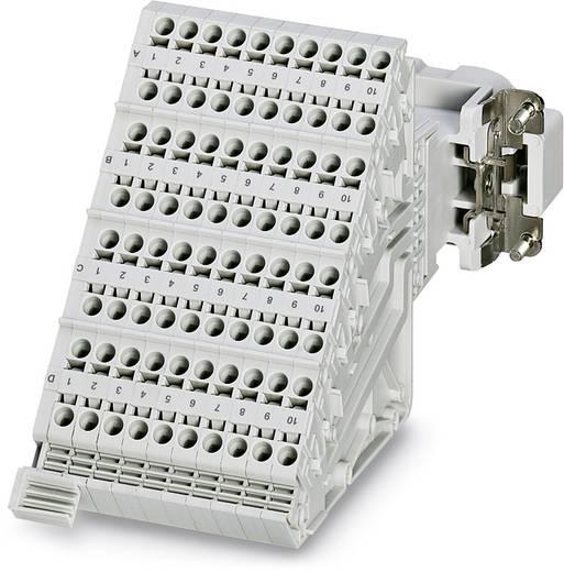 HC-D 40-A-TWIN-PER-M - Terminal Adapter HC-D 40-A-TWIN-PER-M Phoenix Contact Inhoud: 4 stuks