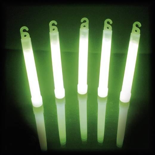 Lichtstaaf Zelfoplichtend Groen