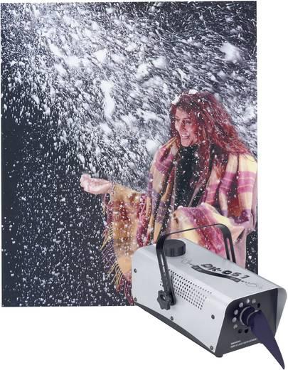 Sneeuwmachine Eurolite Snow 3001 Incl. bevestigingsbeugel, Incl. kabelgeboden afstandsbediening