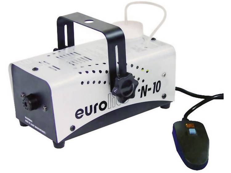 Eurolite N-10 mini-rookmachine