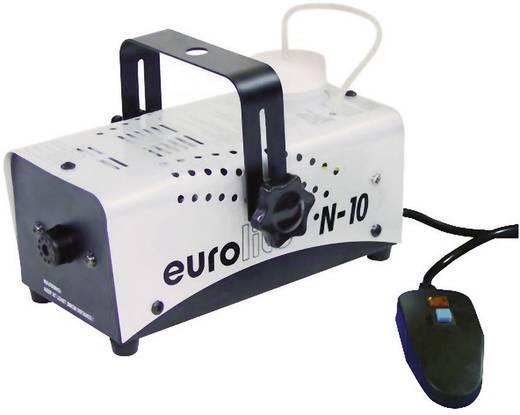 Eurolite N-10 Rookmachine Incl. kabelgeboden afstandsbediening, Incl. bevestigingsbeugel