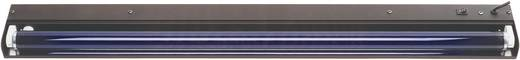 UV-buizenset 45cm metall 15 W