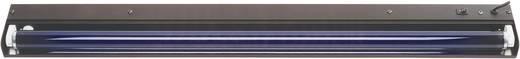 UV-buizenset 60cm metall 18 W