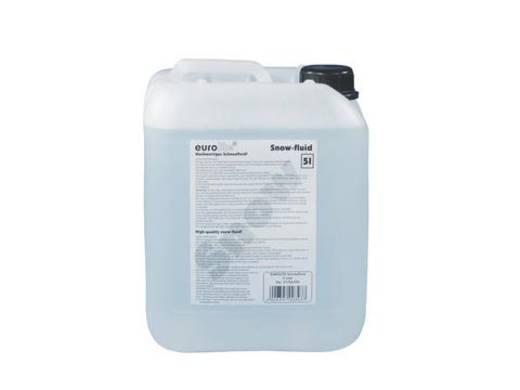 Eurolite Sneeuwvloeistof 5 l