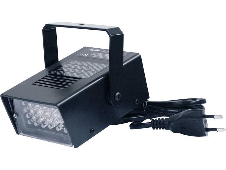 Eurolite LED Disco Strobe stroboscoop wit