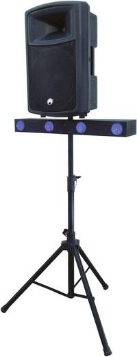 LED-bar Eurolite MAT-Bar 4 x 64 Aantal LED's: 256 x