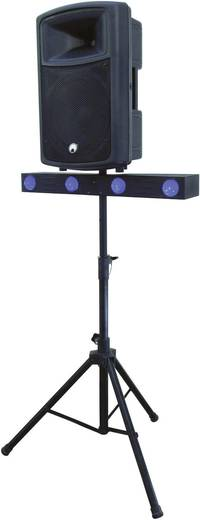 Eurolite Rampe MAT 4 x 64 LED-bar Aantal LED's: 256 x
