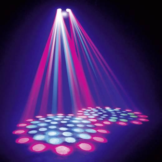ADJ 1222300011 LED-lichteffect Aantal LED's:137 x