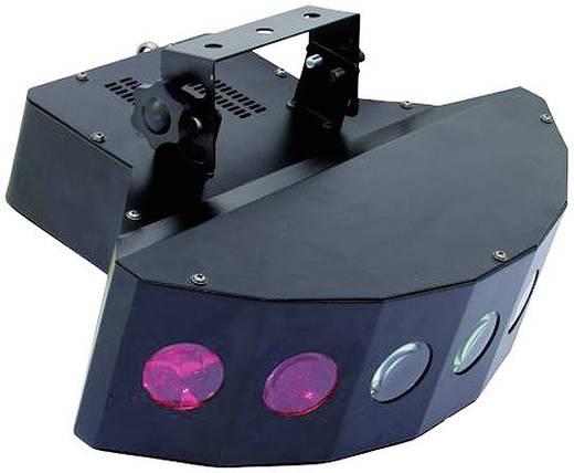 Eurolite SCY-7 LED-lichteffect Aantal LED's: 63 x